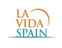 La Vida Spain Logo